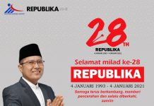 Milad Republika 28